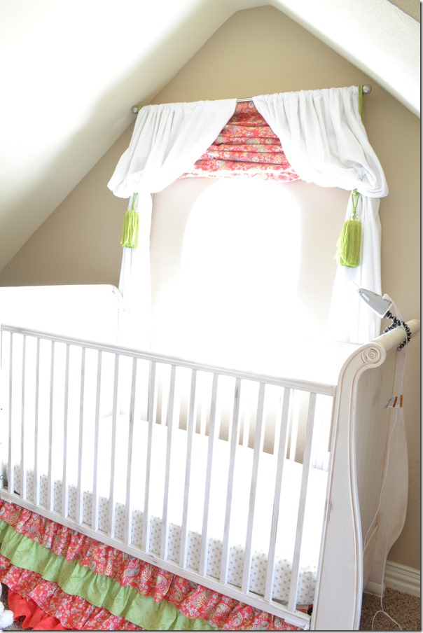 CeCe Caldwell Chalk Paint Review Baby Girls Room