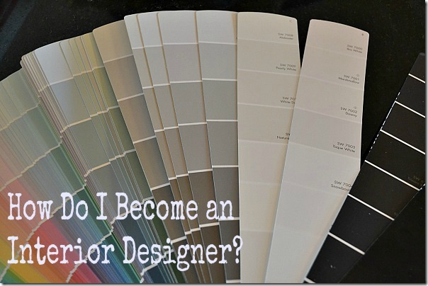 How to become an interior designer part 3 509 design for How to become a interior designer