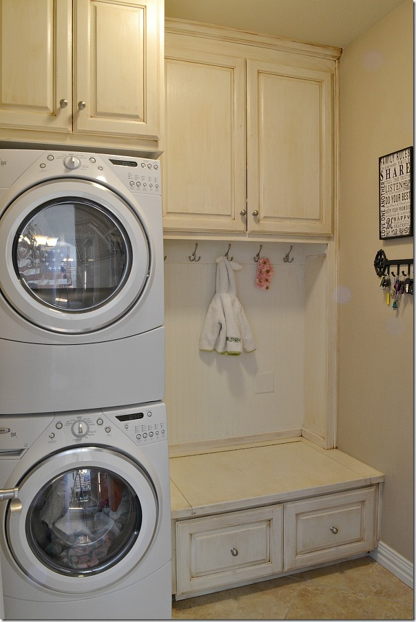 Small laundry room 509 design for Small utility room