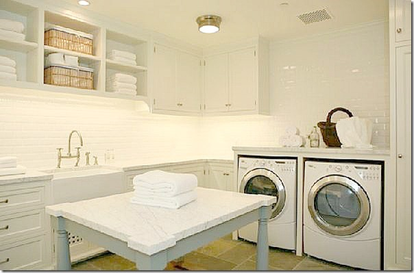 Small Laundry Room 509 Design